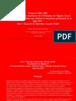 Guia 1 Especial de Ejercicios Usando Scilab 1-2015 150615