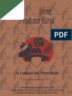 A Cultura Do Pimentão