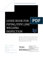 Handbook of Weld Inspection