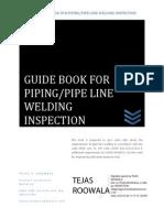 Handbook of Weld Inspection