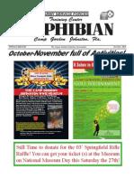 Amphibian Special Edition Oct-Nov 2015