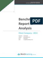 Bs Sample Report