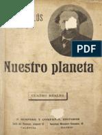 Reclus, Élisée - Nuestro Planeta