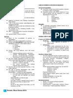 1.3 Protein Metabolism Part 1 (Santos) - Bernabe