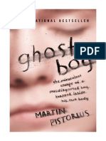 Ghost Boy Sample Chapter