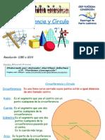 Circunferencia y circulo.ppt