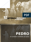 12 Historias - Pedro V