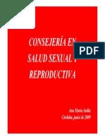 Unc Salud Sexual Reproductiva