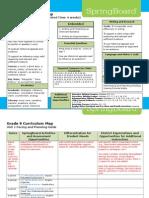 springboard ela 2014 curriculum map grade 9 ccss 6-3-14