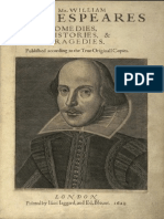 William Shakespeare - Otelo