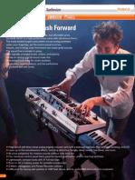 Roland Gaia Sh-01 Brochure