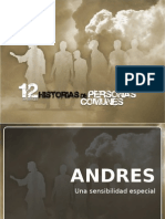 12 Historias - Andres