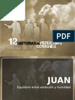 12 Historias - Juan II
