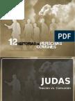 12 Historias - Judas II