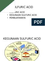 Ppt Korosi Sulfuric Acid