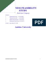 business financial  study