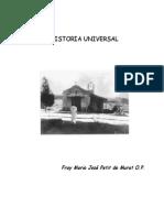 Cuadernillo I Historia Universal