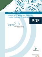 Guia Tecnologica Ferroaleaciones