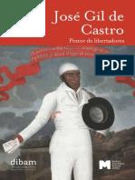 José Gil de Castro. Pintor de Libertadores. Catálogo (2015)
