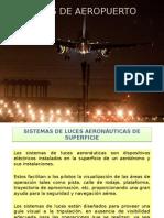 3. Luces de Aeropuerto