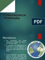 CONVERGENCIA MERIDIANAF