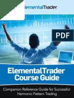Course Guide Harmonic