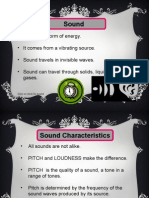 4_5_03 Sounds and Pitches PowerPoint