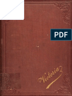 Juan Fernández. Historia Verdadera de La Isla de Robinson Crusoe. (1883)