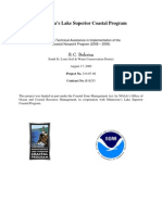 Providing Technical Assistance in Implementation of the Coastal Nonpoint Program (2008 – 2009) (310-07-08)