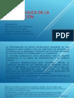 IPP 6B-U3 introduccion a la perforacion de pozos
