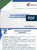 Charla Sobre Educacio Financiera