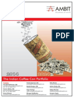 Ambit Strategy Thematic IndianCoffee 17Nov2014