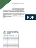 Formato 2do Primaria Evaluación Diagnóstica.xlsx