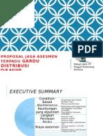Proposal Jasa Assessment Batam