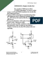 II 2 Si CMOS Technology