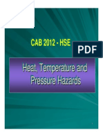 Microsoft PowerPoint - Heat Temp Pressure Hazard Jan07