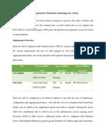 ITS315 Final Portfolio Project