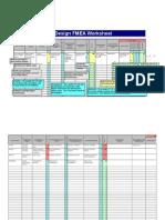 FMEA for Design