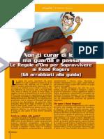 Non Ti Curar Di Lor, Ma Guarda e Passa - Art.pag.18