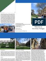 Lab 9 Brochure