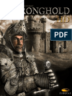 Stronghold HD Manual - English