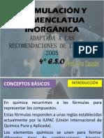 Introduccion- Combinaciones BIN-TER 2005