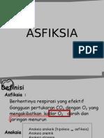 Asfiksia edit Radith - Nurin.pptx
