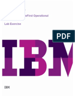 IBM MobileFirst Platform v7.0 POT Analytics v1.1