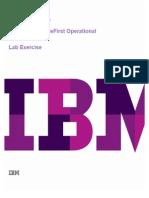 IBM MobileFirst Platform v7.0 POT Analytics v1.1