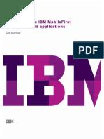 IBM MobileFirst Platform v7.0 pot intro v0.1