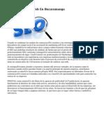Posicionamiento Web En Bucaramanga