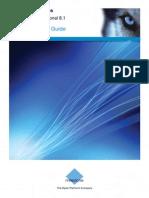 MilestoneXProtectProfessional Administrators Getting Started Guide en-US