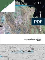 Diccionario Geologico Davila 2011