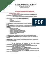 ATPS - Mecanismos e Dinâmica Das Máquinas